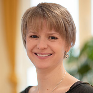 Gila Heusermann